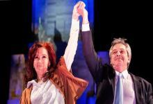 CFK y AF