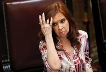 Cristina Kirchner inició una demanda contra Google