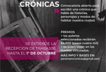 """Paraná en Crónicas"""