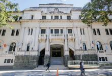 Corte Suprema de Santa Fe