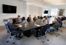 La CTA le pidió al Presidente un Consejo Económico para analizar la salida de la crisis