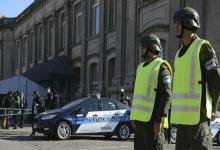 Seguridad Cumbre del Mercosur Santa Fe