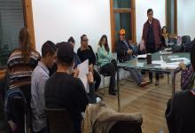 Reglamentación del programa de inserción laboral trava-trans de Paraná