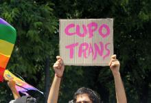 Cupo laboral trava-trans