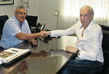 Según Menotti, la AFA le extenderá el contrato a Scaloni hasta el Mundial 2022