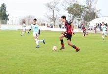Inferiores de AFA: Patronato rescató cinco puntos ante Colón de Santa Fe