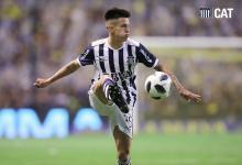 """Estudiantes de La Plata apareció entre los interesados por el entrerriano """"Leo"""" Godoy"""