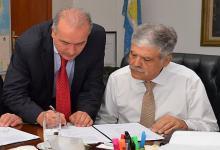 López y De Vido