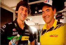 """Turismo Carretera: Juan Bautista De Benedictis será el cuarto piloto del """"Gurí"""" Martínez"""