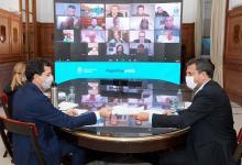 El gobierno envió a Diputados el proyecto para postergar las elecciones