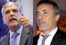"""De Vido y """"Corcho"""" Rodríguez"""