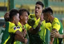 Copa Sudamericana: suspendieron semifinal por tres casos de Covid-19 en Defensa y Justicia