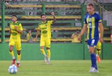 Con una goleada, Defensa y Justicia se metió en zona de Copa Sudamericana