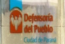 Defensoría del Pueblo de Paraná