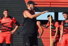 Copa Diego Maradona: Iván Delfino definió el equipo de Patronato para visitar a Unión