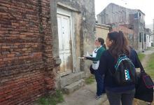 A raíz de un caso importado de dengue, en Gualeguaychú se bloqueó preventivamente el barrio El Puerto.