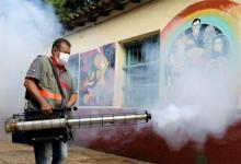 Paraguay es el país más afectado por el brote de dengue.