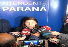 Desde el Frente Creer Entre Ríos denunciaron robo y destrucción de boletas