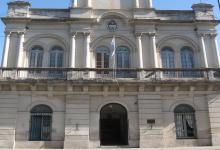 Jefatura Departamental Concepción del Uruguay