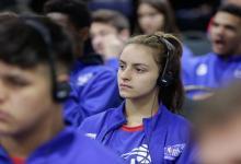 La entrerriana Clara Montañana jugará el Mundial Jr NBA
