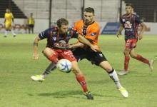 Fútbol: Depro goleó en un amistoso rumbo a la Copa Argentina