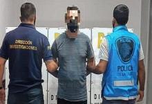 Detuvieron en Colonia Ensayo a un empleado del Congreso en una causa por abuso sexual