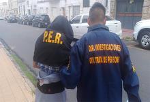 Detuvieron en Seguí a un condenado por abusar sexualmente de un menor