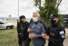 Detuvieron en Mar del Plata a acusado de lavar dinero vinculado a la causa Carbón Blanco
