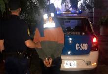 detenido en Paraná