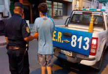 detenido por fiesta clandestina en Paraná