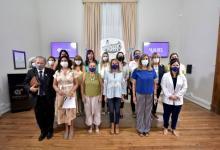 La provincia conmemora el Día Internacional de la Mujer con una semana de actividades