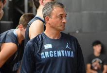 Atenas de Carmen de Patagones tendrá al entrerriano Diego Lifschitz como entrenador
