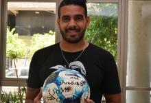 El entrerriano Diego Jara firmó con Racing de Córdoba y jugará el Torneo Regional Amateur