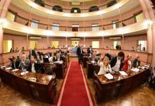 Diputados pasó a comisión el polémico proyecto sobre contrataciones de obras públicas