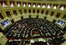 Diputados convirtió en ley el Consenso Fiscal 2019