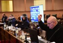 El oficialismo aprobó en Diputados el proyecto de Emergencia Solidaria