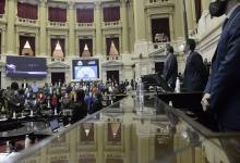 El Frente de Todos convocó a sesionar el próximo martes en Diputados