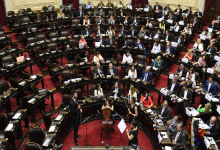 Cuerpo legislativo