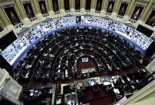 La discusión entre el oficialismo y la oposición está anudada en la forma de desarrollar la tarea legislativa mientras perdura el distanciamiento social.