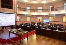 La Cámara de Diputados provincial sesionará este miércoles
