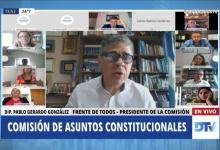 Diputados arrancará el debate sobre la reducción de la coparticipación a CABA