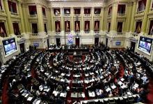 La Cámara de Diputados tendría su primera sesión extraordinaria el 20 de enero.
