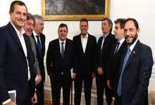diputados nacionales