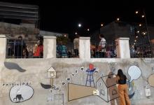 Nuevo Centro Cultural en Paraná