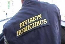 División Homicidios