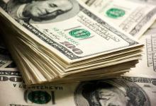 El dólar mayorista registró la menor suba en 5 meses para un comienzo de semana