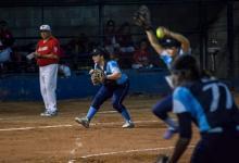 La Confederación Argentina de Softbol presentó la Liga Nacional Femenina
