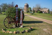 El Museo Provincial Molino Forclaz se prepara para su reapertura