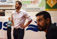 Dirigentes y cuerpo técnico realizaron un balance de la campaña de Rocamora
