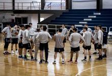 Básquet: la última concentración de la preselección argentina U19 empezó sin entrerrianos